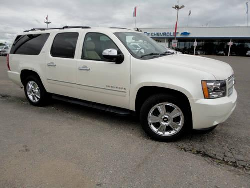2010 chevrolet suburban suv ltz for sale in mineral wells mississippi classified. Black Bedroom Furniture Sets. Home Design Ideas
