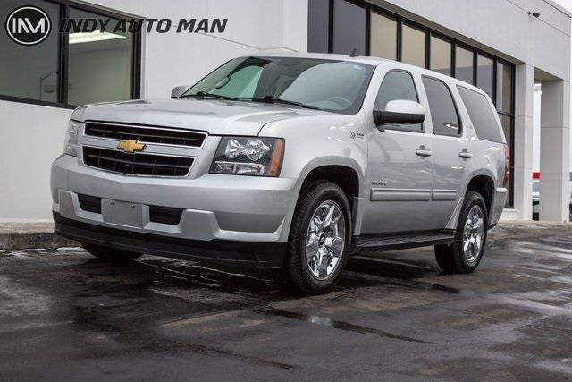 2010 chevrolet tahoe hybrid base 4x4 4dr suv for sale in indianapolis indiana classified. Black Bedroom Furniture Sets. Home Design Ideas