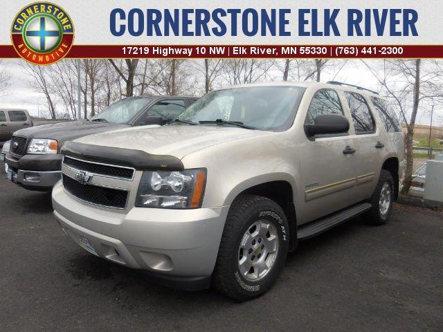 2010 chevrolet tahoe ls 4x4 ls 4dr suv for sale in otsego minnesota classified. Black Bedroom Furniture Sets. Home Design Ideas