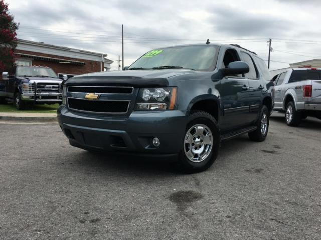 2010 chevrolet tahoe lt 4x4 lt 4dr suv for sale in columbia south carolina classified. Black Bedroom Furniture Sets. Home Design Ideas