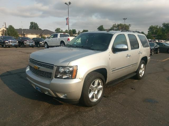 2010 chevrolet tahoe ltz 4x4 ltz 4dr suv for sale in billings montana classified. Black Bedroom Furniture Sets. Home Design Ideas
