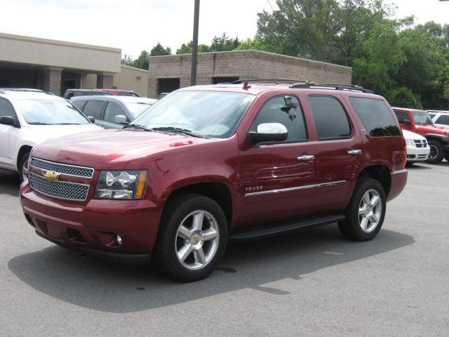 2010 chevrolet tahoe ltz for sale in morrilton arkansas classified. Black Bedroom Furniture Sets. Home Design Ideas