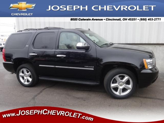 2010 chevrolet tahoe ltz cincinnati oh for sale in cincinnati ohio classified. Black Bedroom Furniture Sets. Home Design Ideas