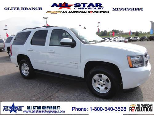 2010 chevrolet tahoe suv 4x4 lt for sale in mineral wells mississippi classified. Black Bedroom Furniture Sets. Home Design Ideas
