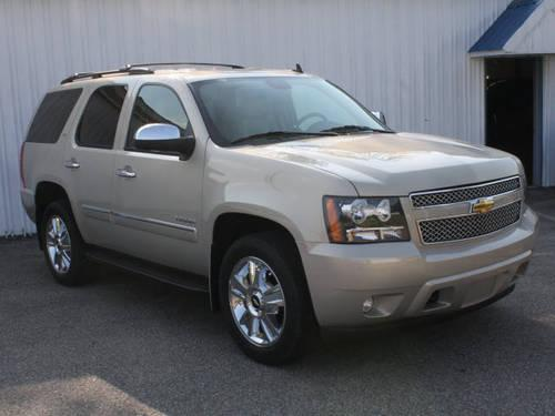 2010 chevrolet tahoe suv 4x4 ltz for sale in new era michigan classified. Black Bedroom Furniture Sets. Home Design Ideas