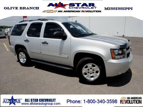 2010 chevrolet tahoe suv for sale in mineral wells mississippi classified. Black Bedroom Furniture Sets. Home Design Ideas