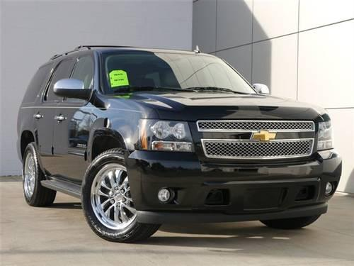 2010 Chevrolet Tahoe Suv Lt Suv For Sale In Fayetteville