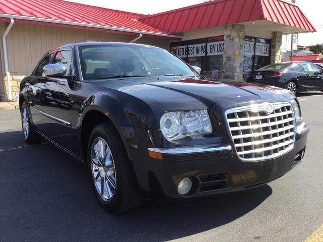 2010 chrysler 300 c awd c 4dr sedan for sale in reading pennsylvania classified. Black Bedroom Furniture Sets. Home Design Ideas
