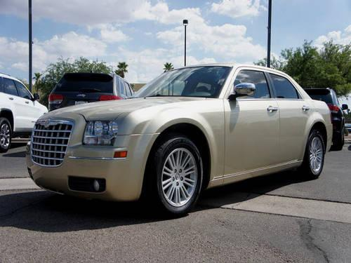 2010 Chrysler 300 Sedan Touring