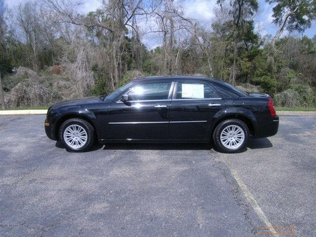 2010 chrysler 300 touring for sale in quincy florida classified. Black Bedroom Furniture Sets. Home Design Ideas