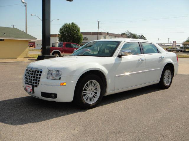 2010 Chrysler 300 Touring For Sale In Ada Oklahoma