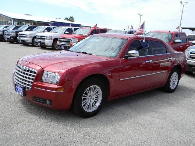 2010 chrysler 300 touring for sale in portland texas classified. Black Bedroom Furniture Sets. Home Design Ideas