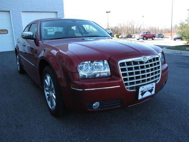 2010 chrysler 300 touring for sale in prince george virginia classified. Black Bedroom Furniture Sets. Home Design Ideas