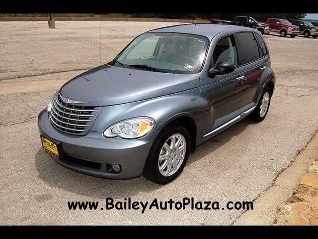 2010 chrysler pt cruiser classic for sale in graham texas classified. Black Bedroom Furniture Sets. Home Design Ideas