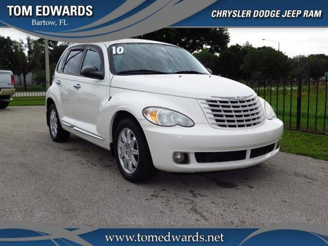 2010 chrysler pt cruiser classic bartow fl for sale in bartow florida classified. Black Bedroom Furniture Sets. Home Design Ideas
