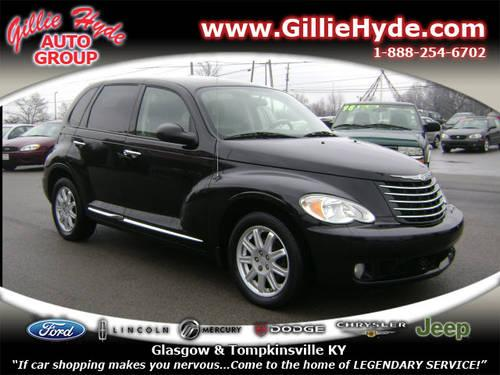 2010 chrysler pt cruiser wagon for sale in dry fork kentucky classified. Black Bedroom Furniture Sets. Home Design Ideas