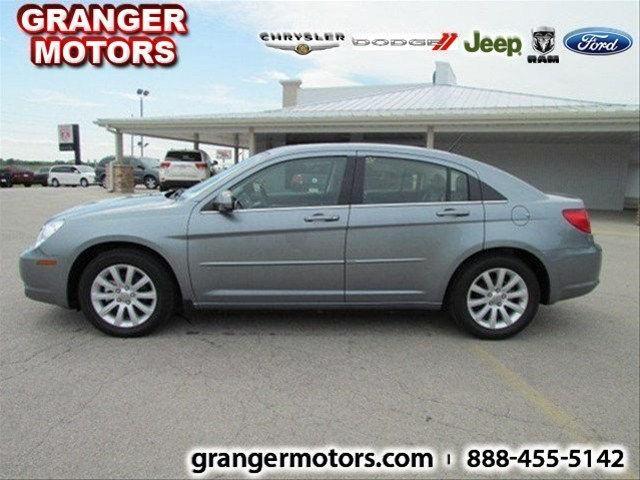 2010 Chrysler Sebring Limited For Sale In Granger Iowa