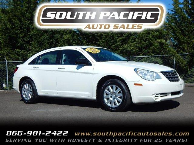 2010 chrysler sebring touring albany or for sale in. Black Bedroom Furniture Sets. Home Design Ideas