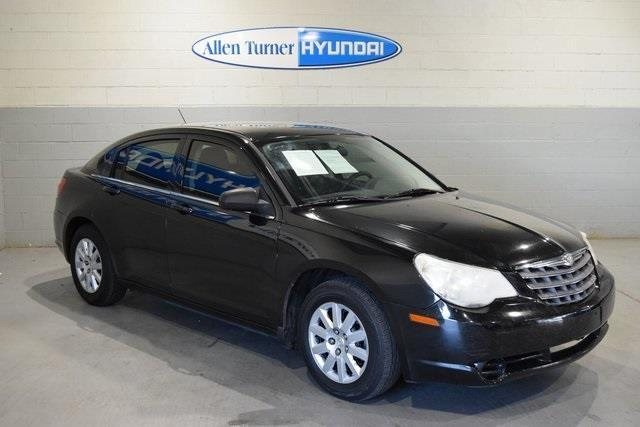 2010 Chrysler Sebring Touring Touring 4dr Sedan