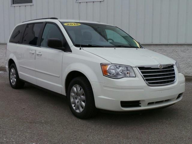 2010 Chrysler Town and Country LX LX 4dr Mini-Van