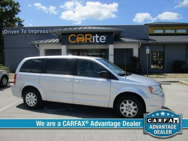 2010 chrysler town and country lx lx 4dr mini van for sale in sanford florida classified. Black Bedroom Furniture Sets. Home Design Ideas