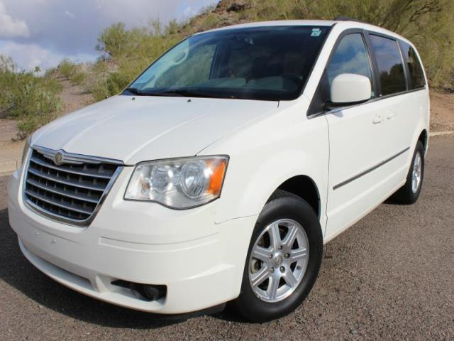 2010 chrysler town and country touring touring 4dr mini van for sale in phoenix arizona. Black Bedroom Furniture Sets. Home Design Ideas