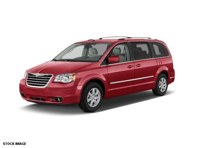 2010 chrysler town and country touring touring 4dr mini van for sale in westminster colorado. Black Bedroom Furniture Sets. Home Design Ideas