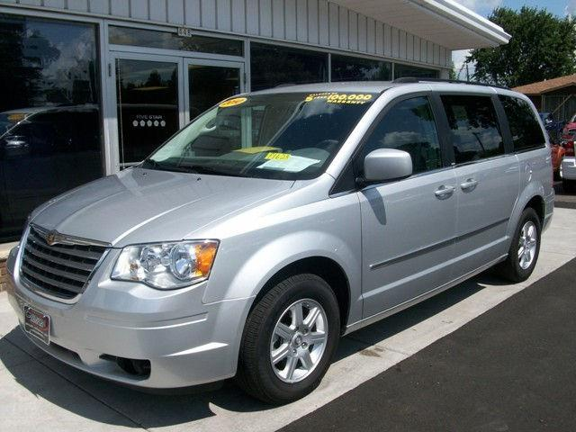 2010 chrysler town country touring for sale in cadott wisconsin classified. Black Bedroom Furniture Sets. Home Design Ideas