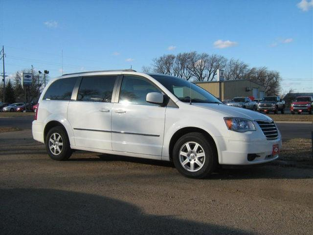 2010 chrysler town country touring for sale in mountain lake minnesota classified. Black Bedroom Furniture Sets. Home Design Ideas