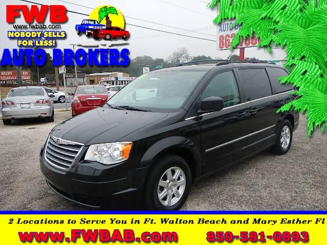 2010 Chrysler Town & Country Touring Mary Esther, FL