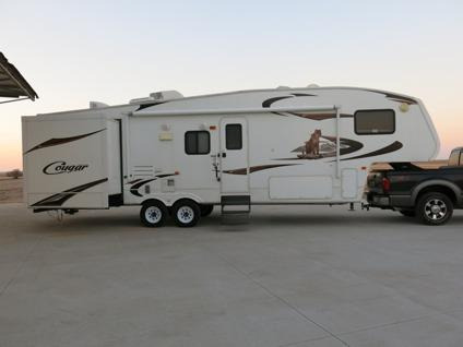 Unique 1998 Fleetwood Mallard 24 Ft Camping Trailer For Sale In Kansas City