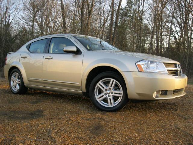 2010 dodge avenger r t for sale in savannah tennessee classified. Black Bedroom Furniture Sets. Home Design Ideas