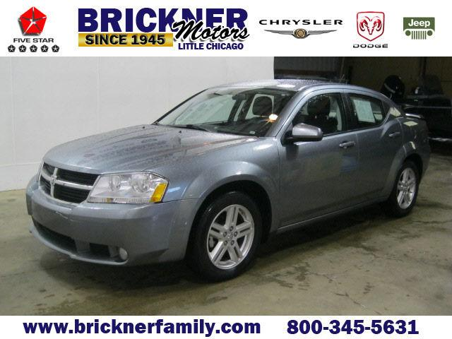 2010 dodge avenger r t for sale in marathon wisconsin classified. Black Bedroom Furniture Sets. Home Design Ideas