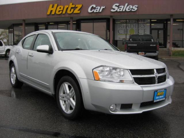 2010 dodge avenger r t for sale in idaho falls idaho classified. Black Bedroom Furniture Sets. Home Design Ideas