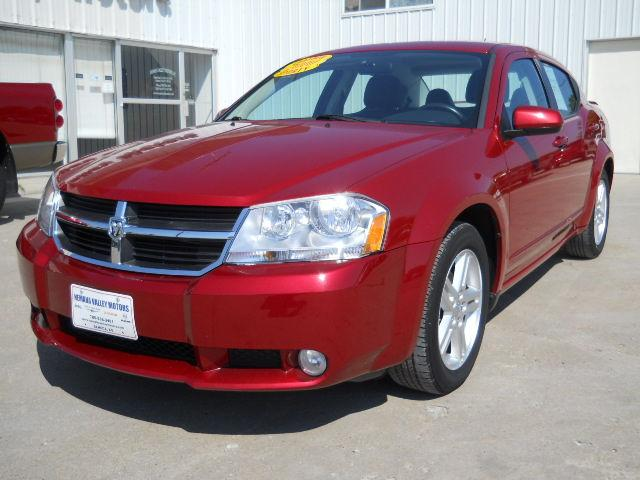2010 dodge avenger r t for sale in seneca kansas classified. Black Bedroom Furniture Sets. Home Design Ideas