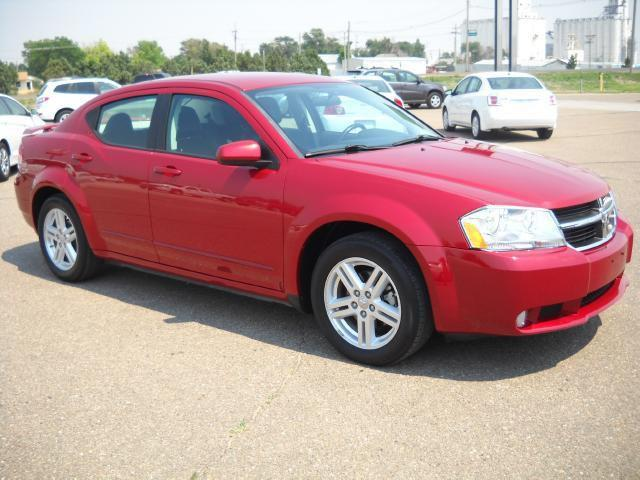 2010 dodge avenger r t for sale in goodland kansas classified. Black Bedroom Furniture Sets. Home Design Ideas