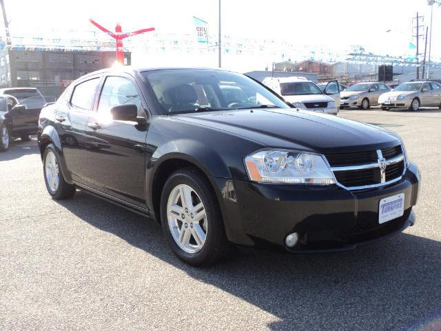 2010 dodge avenger r t for sale in huntington west. Black Bedroom Furniture Sets. Home Design Ideas