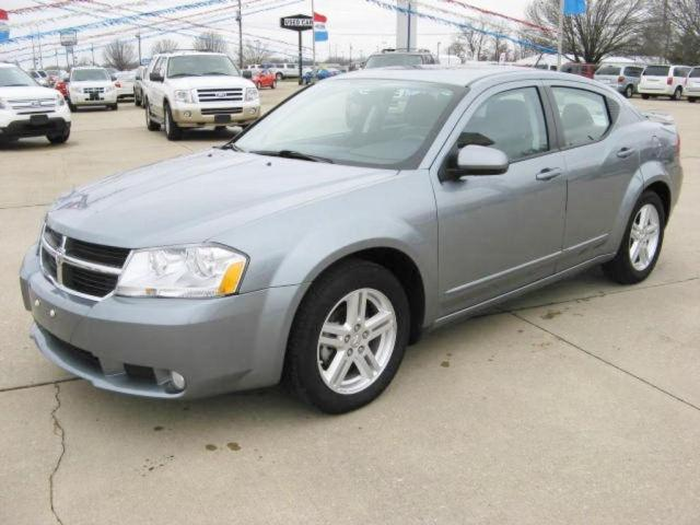 2010 dodge avenger r t for sale in salem illinois classified. Black Bedroom Furniture Sets. Home Design Ideas