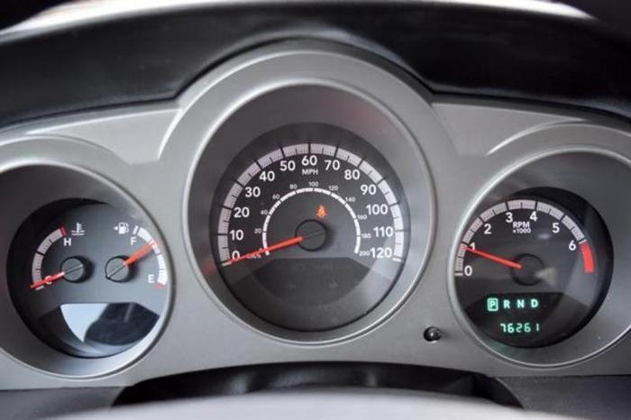2010 Dodge Avenger SXT SXT 4dr Sedan