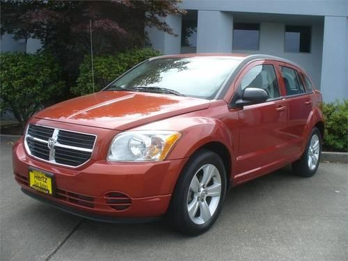 2010 dodge caliber hatchback sxt for sale in albany. Black Bedroom Furniture Sets. Home Design Ideas