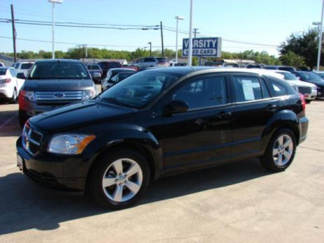 2010 dodge caliber sxt for sale in college station texas classified. Black Bedroom Furniture Sets. Home Design Ideas