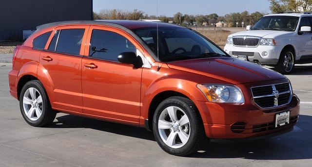 2010 dodge caliber sxt for sale in liberal kansas. Black Bedroom Furniture Sets. Home Design Ideas