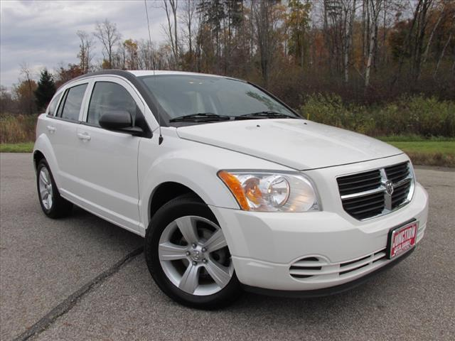 2010 Dodge Caliber SXT Chardon, OH