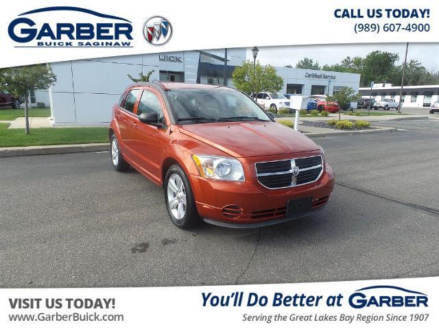 2010 Dodge Caliber SXT SXT 4dr Wagon