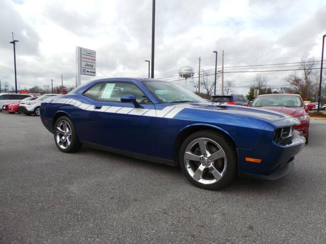 2010 dodge challenger r t r t 2dr coupe for sale in jackson georgia classified. Black Bedroom Furniture Sets. Home Design Ideas