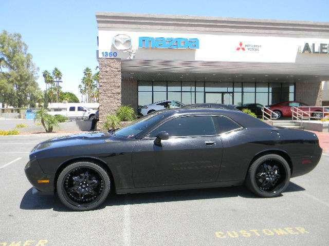 2010 dodge challenger se for sale in yuma arizona classified. Black Bedroom Furniture Sets. Home Design Ideas