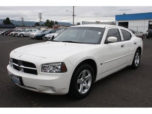 2010 dodge charger 4 dr sedan sxt for sale in longview washington classified. Cars Review. Best American Auto & Cars Review