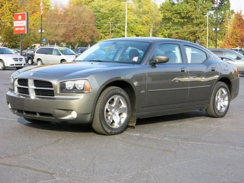 2010 dodge charger 4d sedan sxt for sale in vicksburg michigan classified. Black Bedroom Furniture Sets. Home Design Ideas