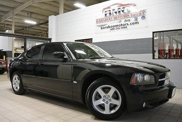 2010 dodge charger for sale in baraboo wisconsin for Baraboo motors used cars