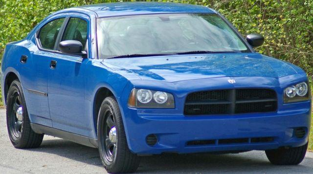 2010 dodge charger blue v8 hemi 368hp 106k miles for sale in zebulon north carolina. Black Bedroom Furniture Sets. Home Design Ideas